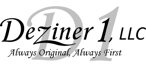 Deziner 1 Logo